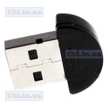 Mini Bluetooth USB 2.0 адаптер