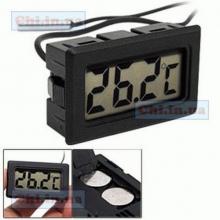 Заказать Термометр цифровой с выносным датчиком можно в нашем обновленном магазине перейдя.  35 грн.