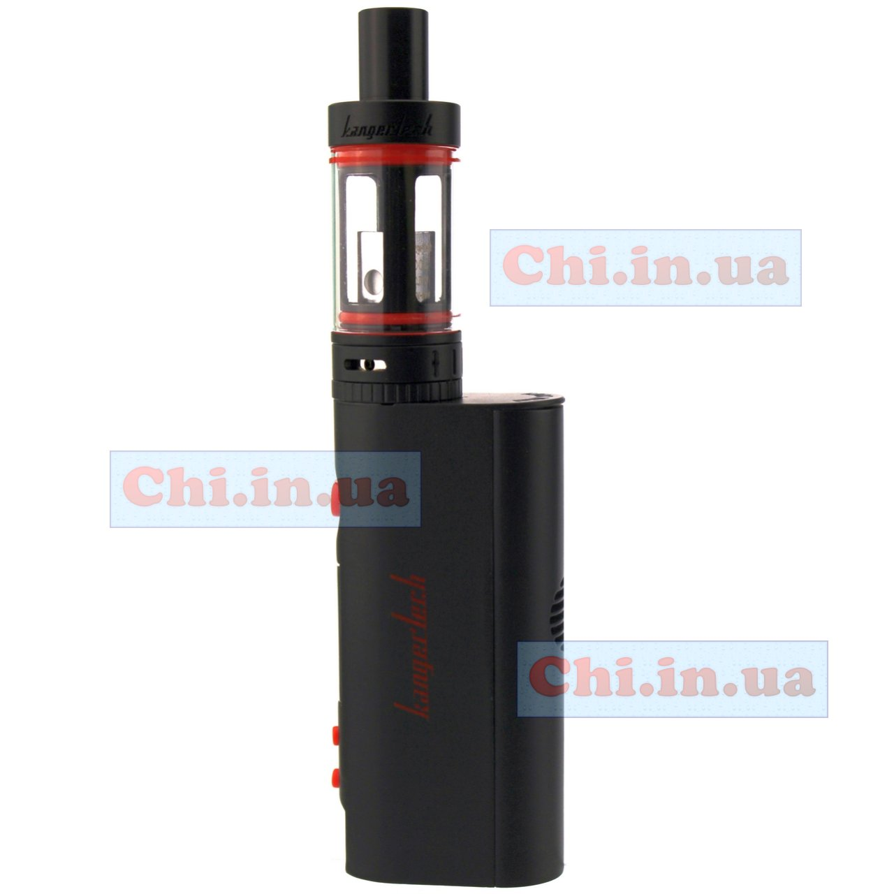 боксмод Kangertech Subox Mini Starter Kit 50 w