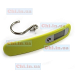 digital luggage scale C-152 hook Украина