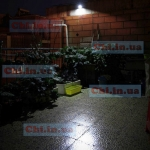 solar lamp CL-108 SMD