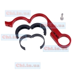 Horizontal extension frame for bicycle, HEFB-02, HEFB-02 bicycle,