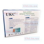 non-contact infrared thermometer forehead type model:bit220 Украина. UKC