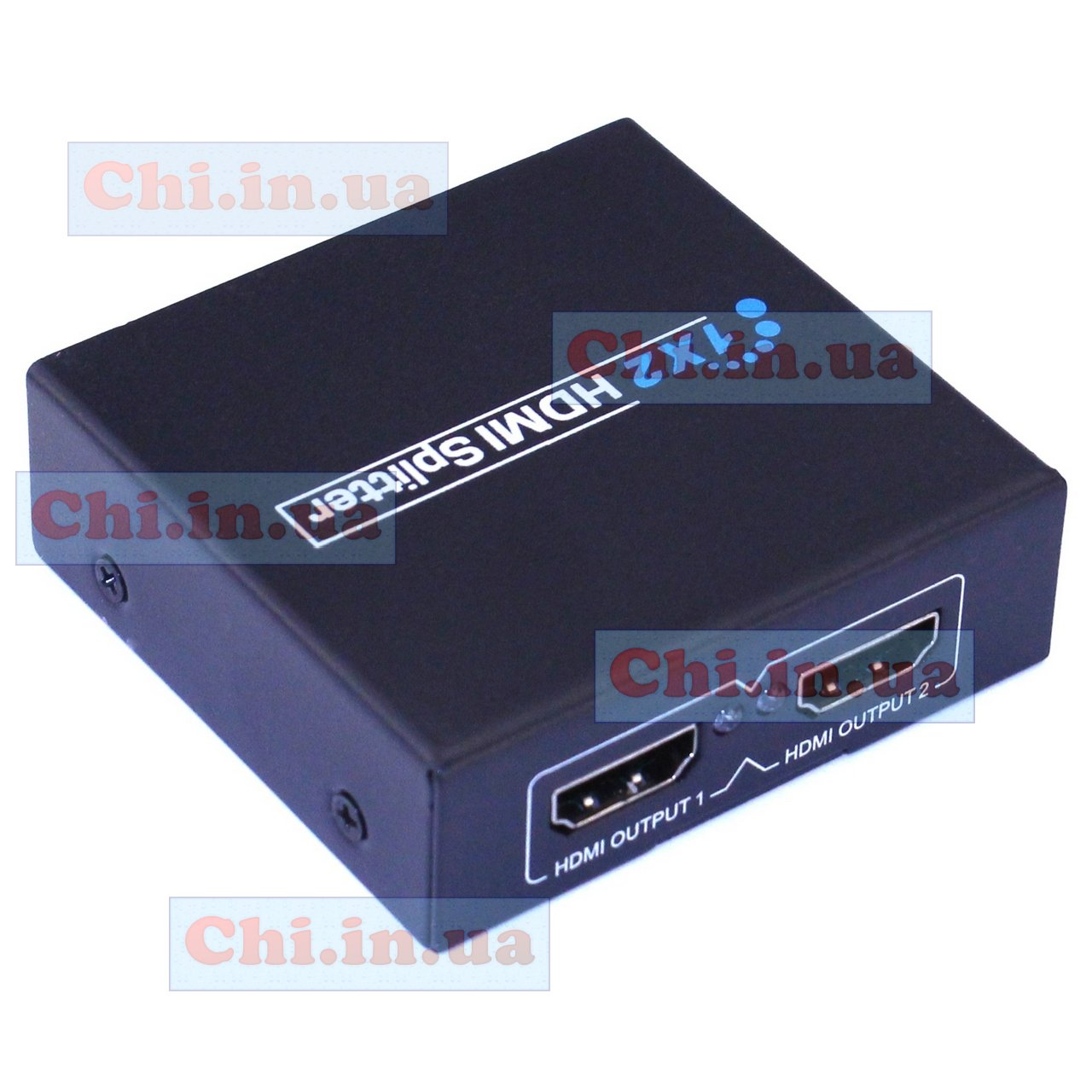 hdmi splitter 2 out 1 in