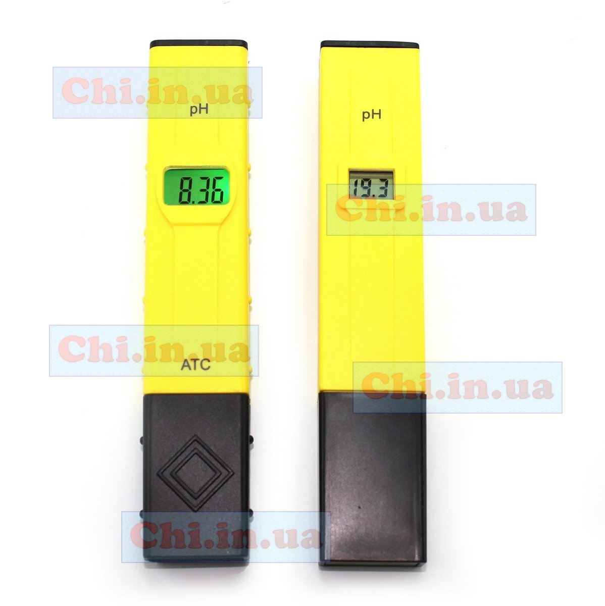 PH-911 Pen type with backlit display
