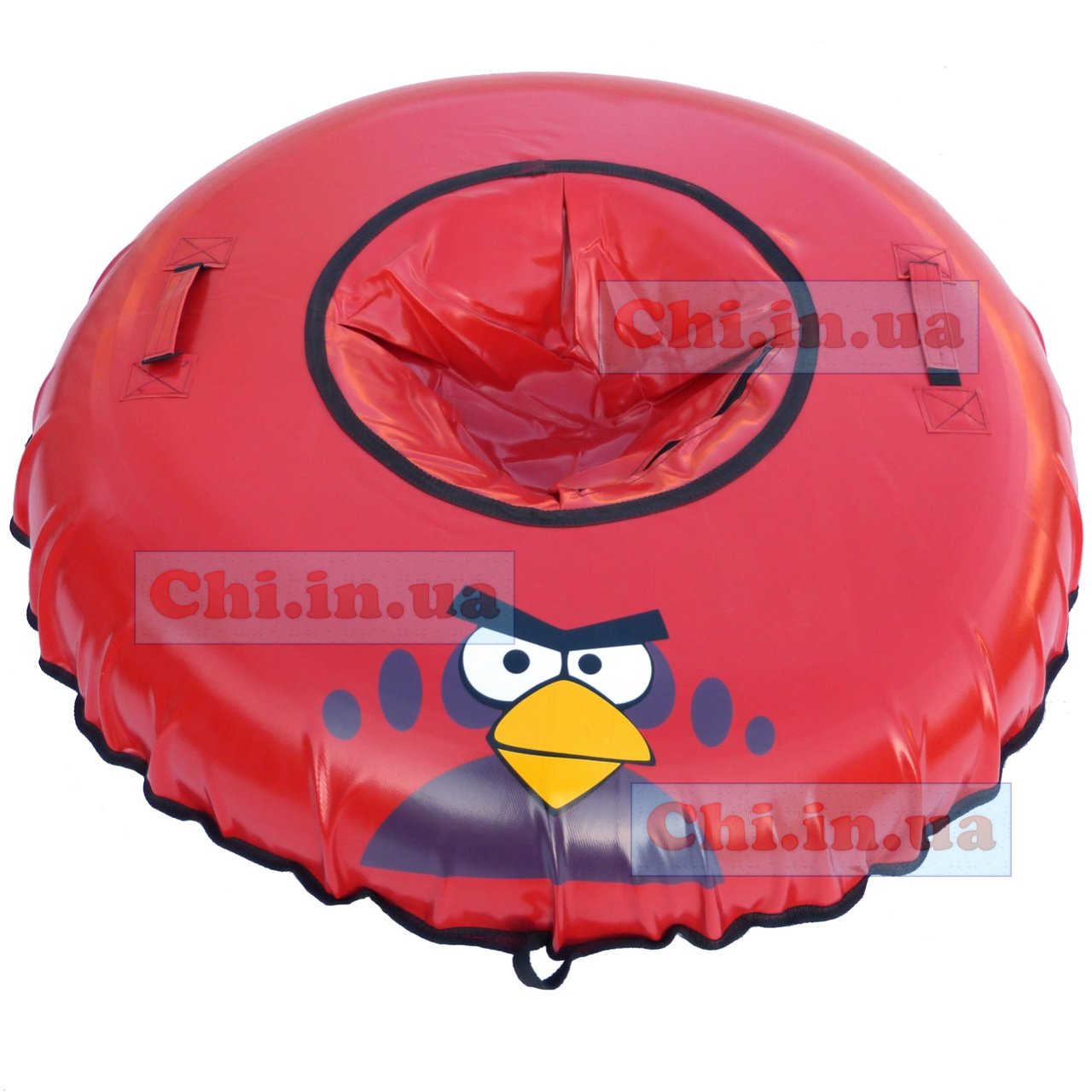 tub Angry Birds - Red