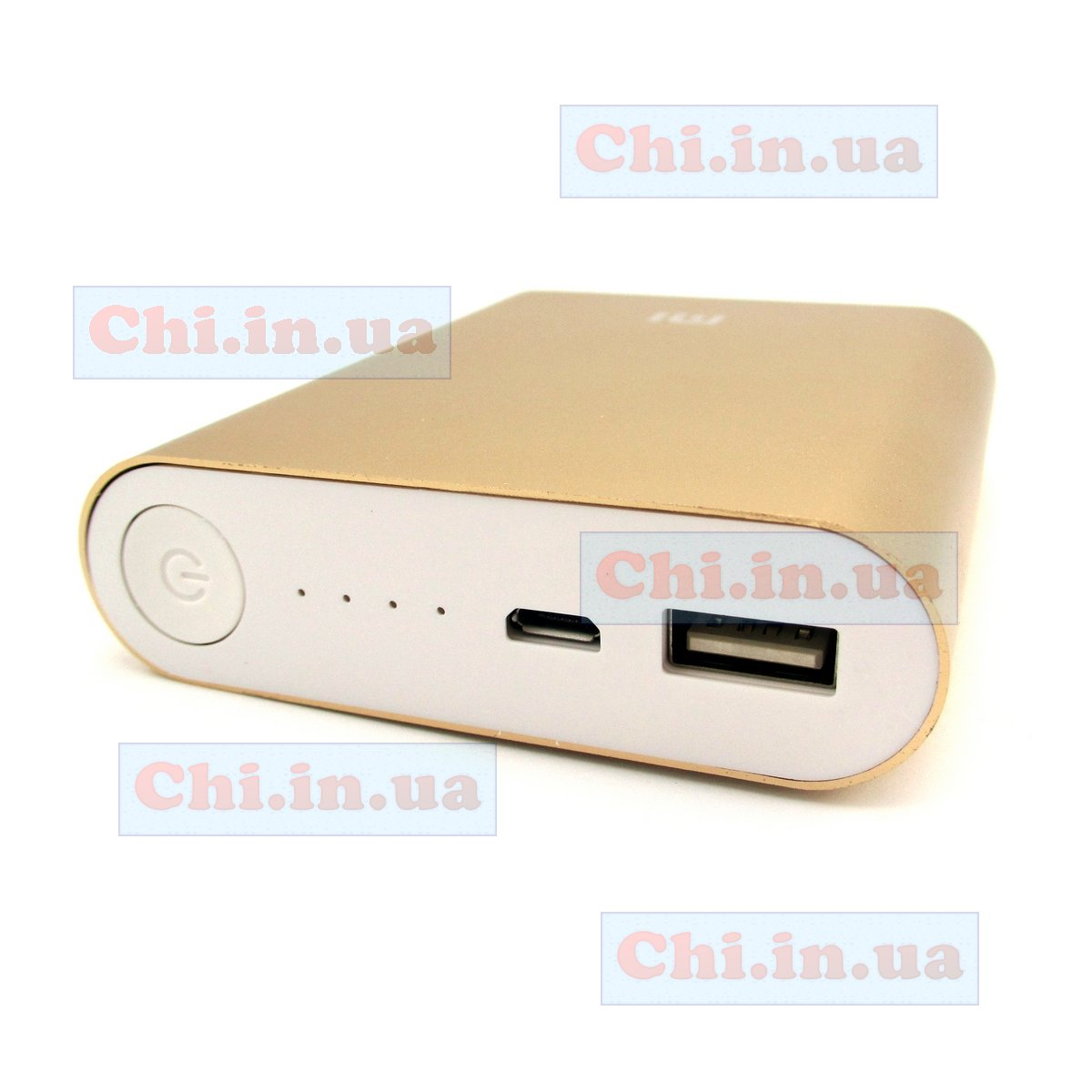 Power Bank Xiaomi 10400 mAh купити